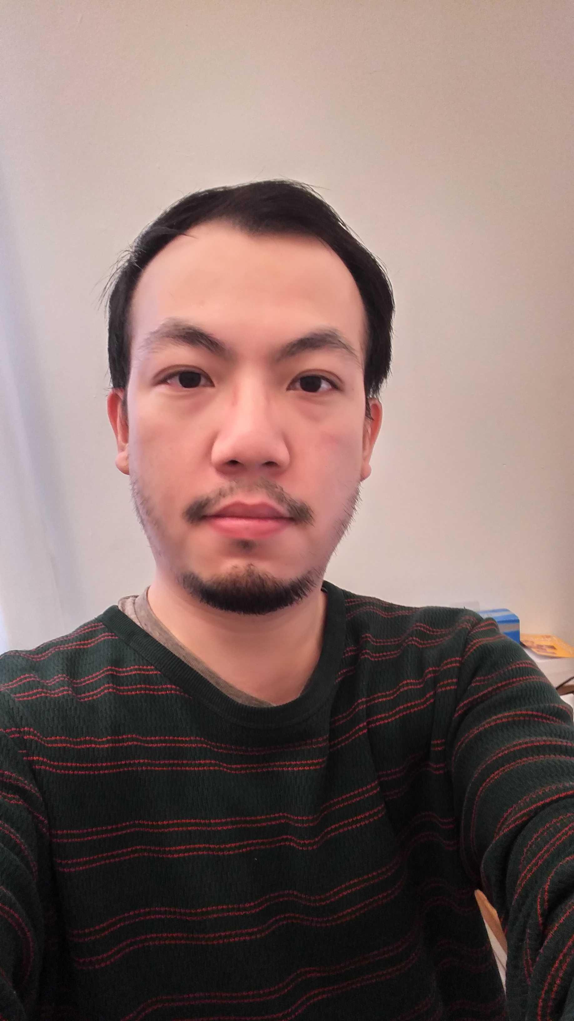 Simon Zho