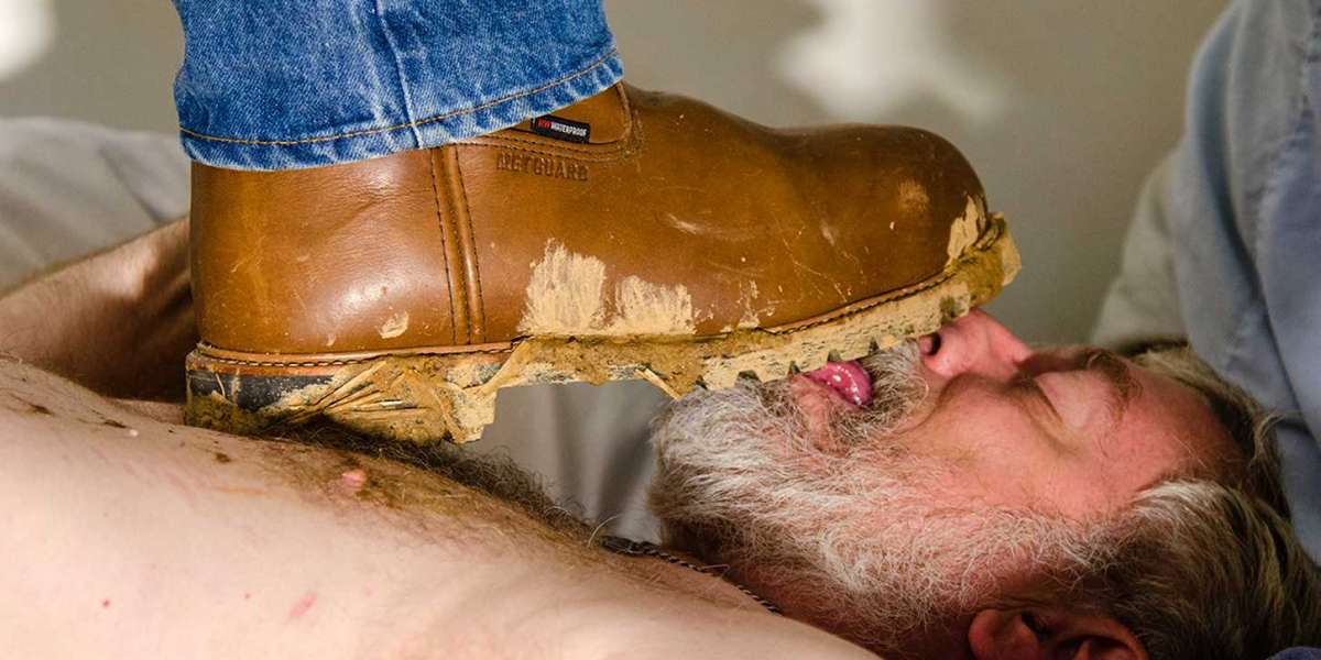 My enduring passion for men's boots